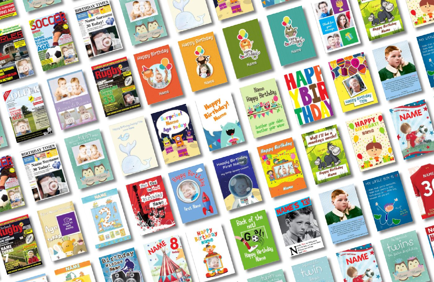 Greeting Cards Personalised Greeting Card Plugin With Over 3000 Cards